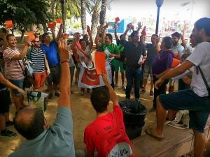 Assemblea Nacional Gent de Compromís Alacant