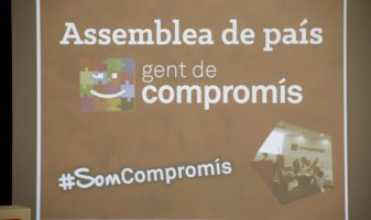 Banner de l'assemblea